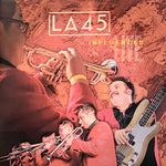 La .45 - Influenced | Live (CD)