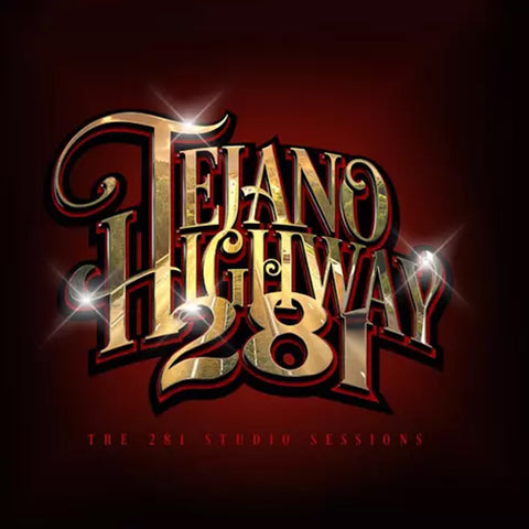 Tejano Highway 281 (CD)
