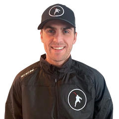 Kyle Armstrong - Perfect Skating Manager & Lead Instructor