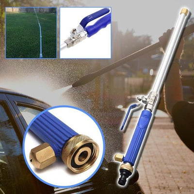 2 in 1 High Pressure Power Washer
