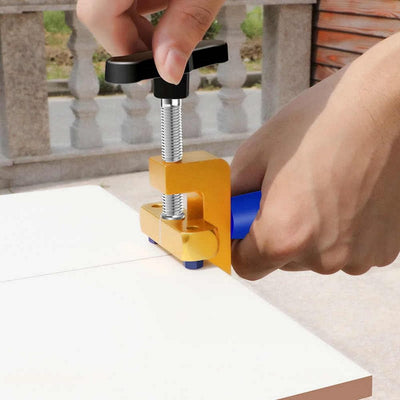 2-In-1 Glass Tile Cutter