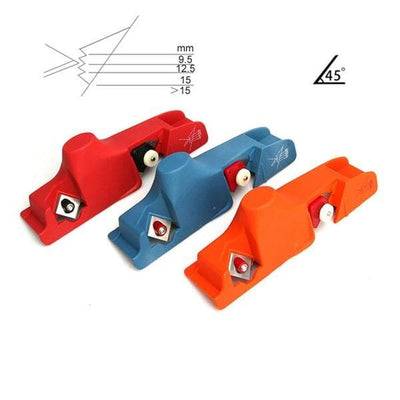 Plasterboard Planing Tool