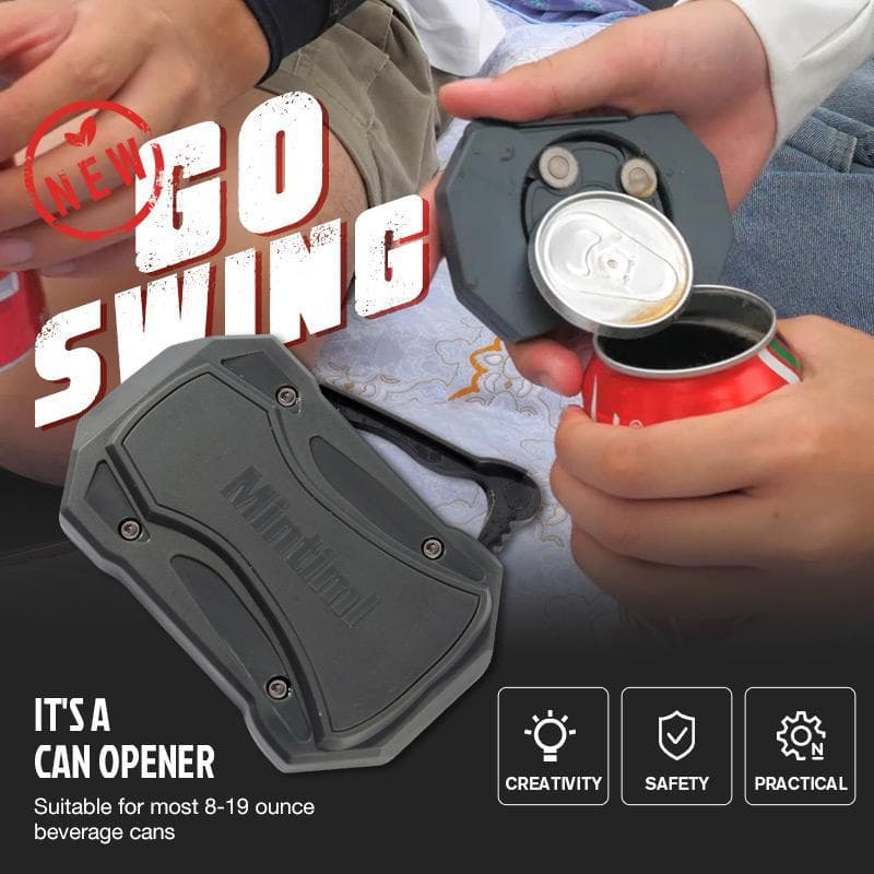 Mintiml Can Opener