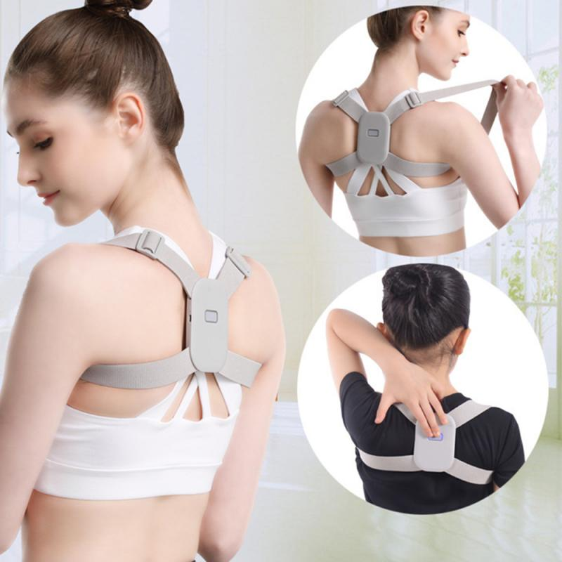 The Smart Posture Corrector