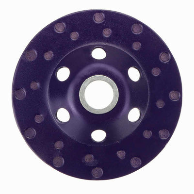 "4"" 100mm 1pcs Concrete Grinding Disc"