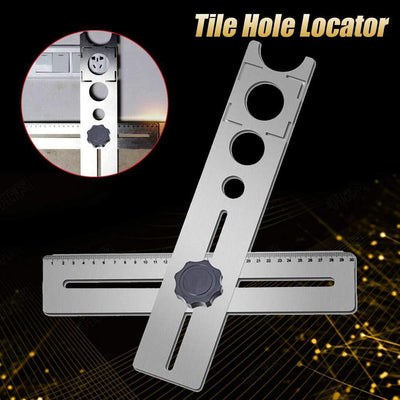 Tile Hole Locator