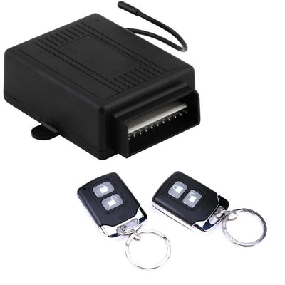 Universal Car Remote Control Central Door Lock Locking Keyless Entry System
