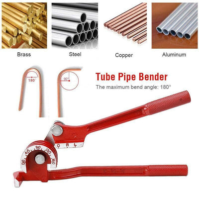 3 in 1 Pipe Bender