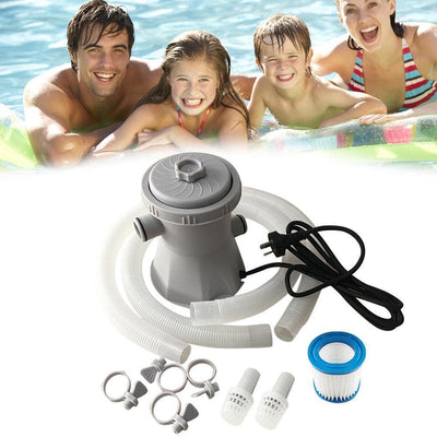 Premium Swimming Pool Sand Filter Above Ground Pump