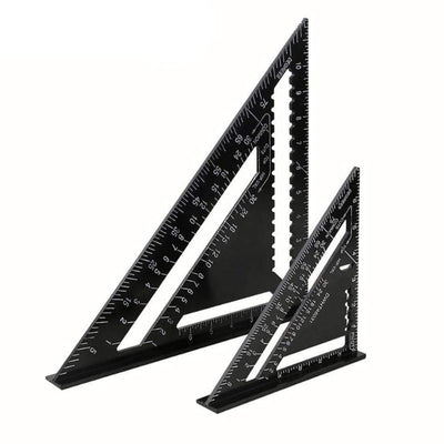 Triangle Angle Ruler