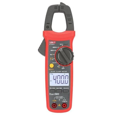 True RMS Clamp Meter