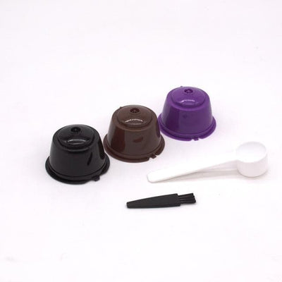 Reusable Coffee Pods for All Coffee Machines
