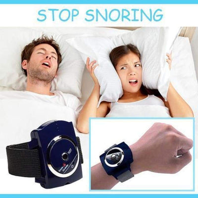 Snore Stopper Perfect Sleep Aid