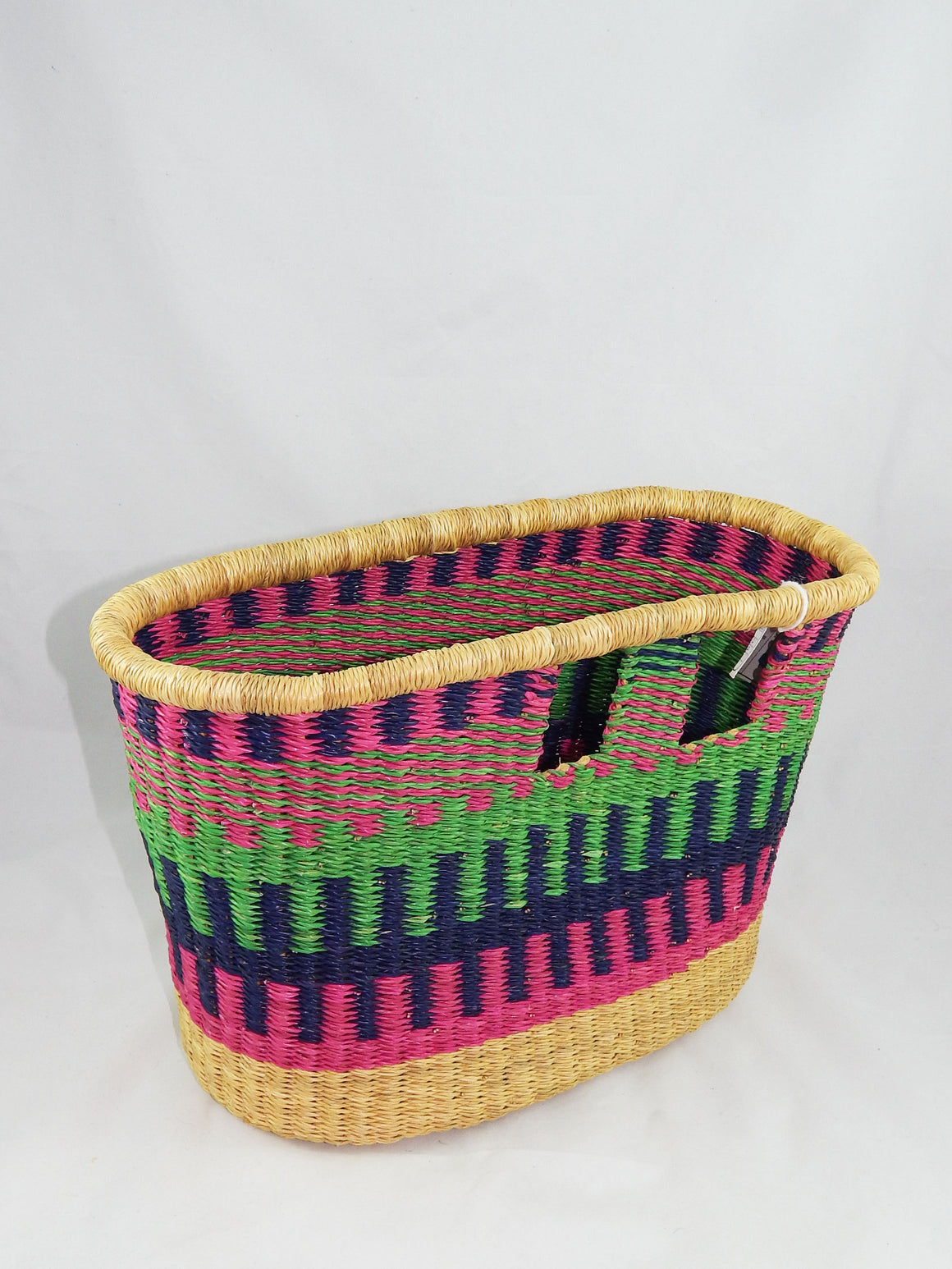 Bolga Basket - Bicycle Baskets