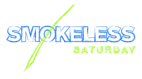 Smokeless Saturday Attendance Fee