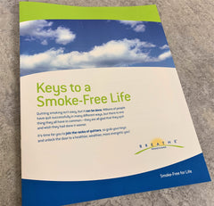 Keys to a Smoke-Free Life Manual