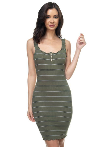 Adalynn Bodycon Dress | More Colors
