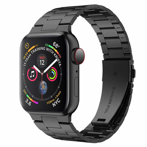 Correa Apple Watch 42mm-44mm Three Links