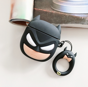 Estuche AirPods Superhéroes - Batman