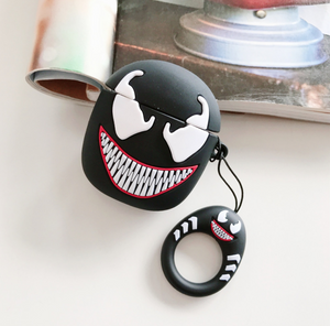 Estuche AirPods Superhéroes - Venom