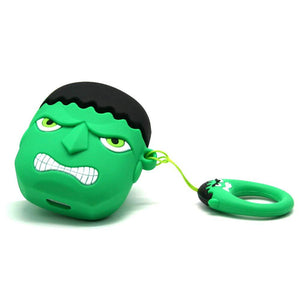 Estuche AirPods Superhéroes - Hulk