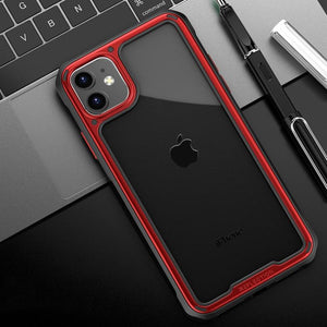 Case Funda iPaky para iPhone - Rojo