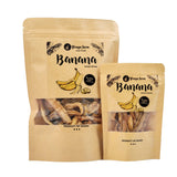 Yvaya Farm Dried Banana
