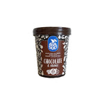 Chocolate and Orange - Blue Skies Ice Cream (Pick Size)