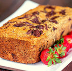Banana Bread (Chocolate chunk)