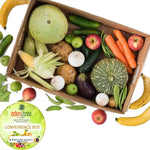 Eden Tree Fruits and Vegetables - Convenience Box