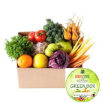 Eden Tree Fruits and Vegetables - Green Box