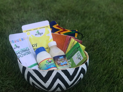 Feeling Healthy Gift Set
