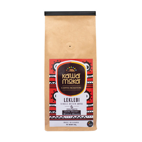 Kawa Moka - Dark Roast - Whole Beans 250g