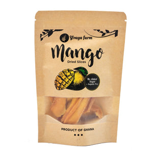 Yvaya Farm Dried Mango