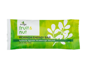 Minga Energy Bar (Pick Flavour)
