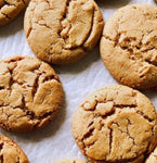 Peanut Butter Cookies (Box of 6)