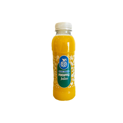 Pineapple - Blue Skies Juice (Pick Size)
