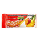 Pineapple and Mango fruit bar (25g)