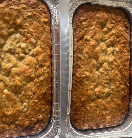 Banana Bread (Plain)