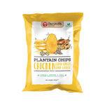 Sankofa Plantain Chips (Chicken Ginger Garlic)
