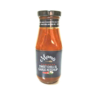 Mami's Sweet Chilli and Garlic Ketchup - 350g