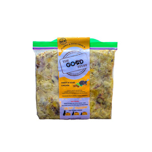 The Good Stuff - 100% Natural Dog Meals