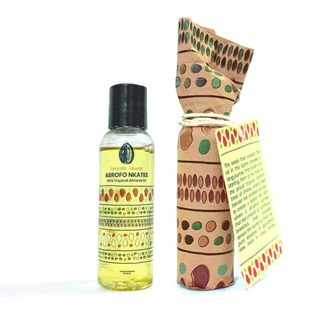 Tropical Almond 100% Tropical Almond Oil