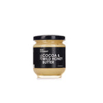Cocoa & Wild Honey Butter 100g