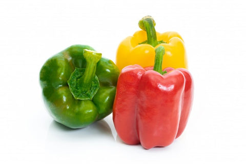 Bell Pepper (Green Label) Lrg - 1pk
