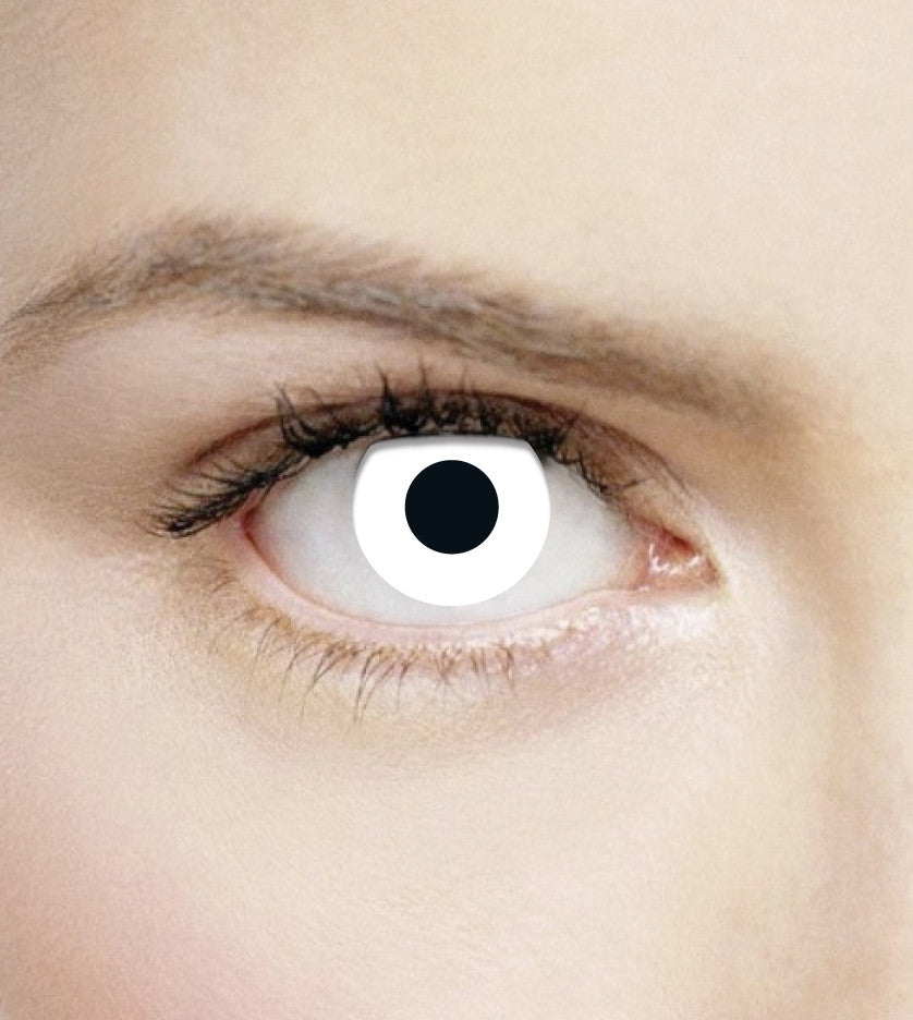 2669c6e7c7 White Out Contact Lenses - Halloween Contacts Lenses Direct