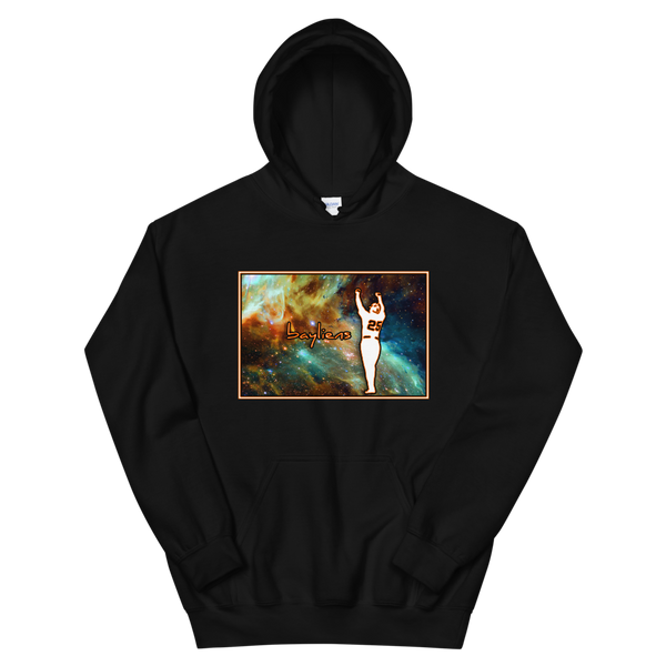 BAYLIENS - BAY AREA LEGENDS #25 HOODIE
