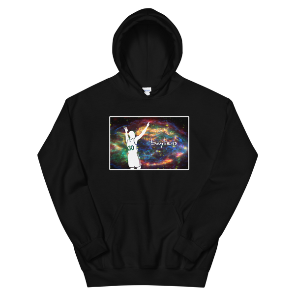 BAYLIENS - BAY AREA LEGENDS #30 HOODIE