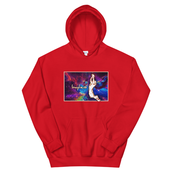 BAYLIENS - BAY AREA LEGENDS #87 HOODIE