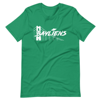 BAYLIENS - BRIDGE SERIES TEE